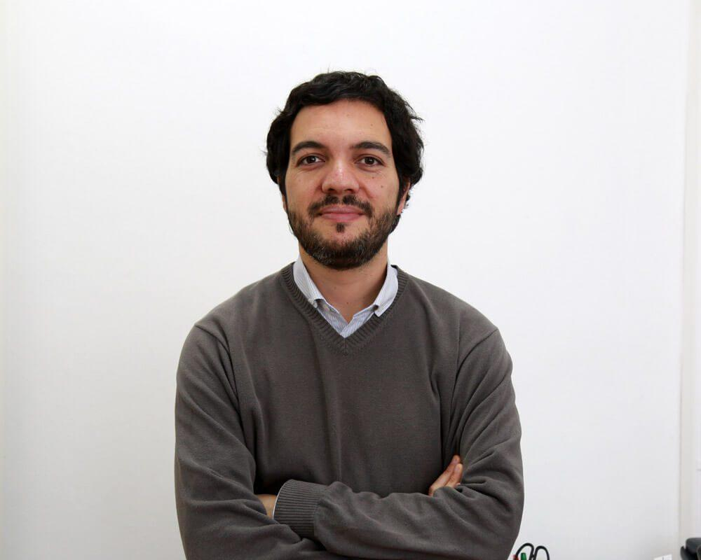 Jorge Atria